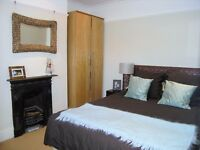 AVAILABLE GOOD SIZE 3 Bed AND 2 baths Flat in Stanton Road, Raynes Park, SW20!!