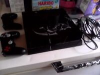Ps4 Battlefront Edition CONSOLE ONLY +2 controllers