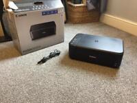 Cannon pixma mg4250 printer etc