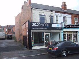 Shop to Let 226 Warwick Rd, Birmingham, B11 2NB
