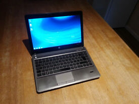 "HP 4340s 13.3"" LAPTOP, FAST CORE i3 2.30Ghz, 4GB, 320GB, WIFI, BLUETOOTH, DVD, WEBCAM, USB 3.0, HDMI"