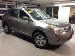 2011 Nissan Rogue S/AWD/LOCAL TRADE!!!