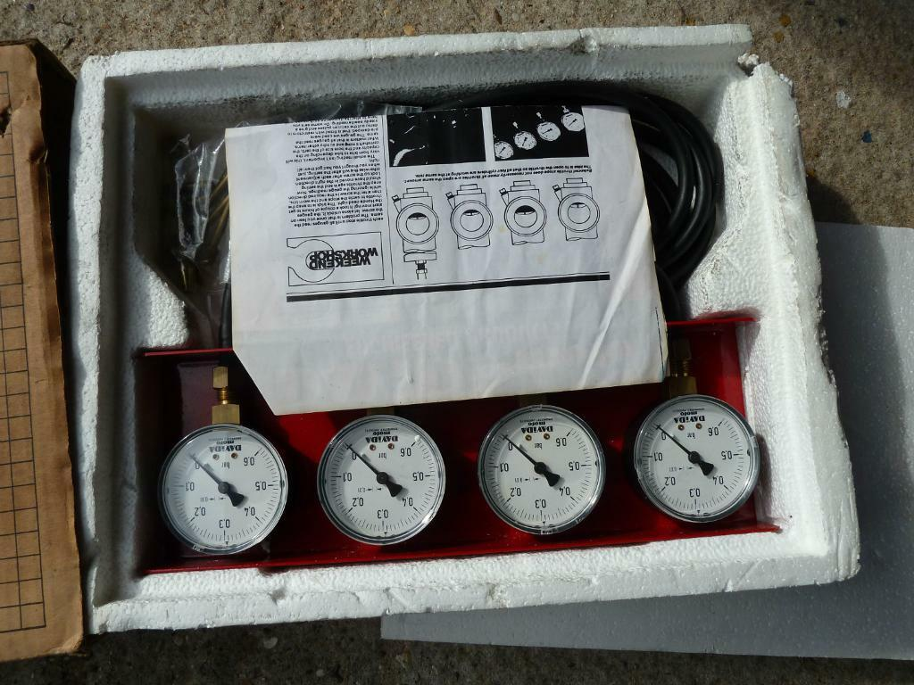 Vacuum Gauge  - which one? $_86