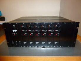 Yamaha TX616 TX816 FM Synthesizer rack 8 x DX7