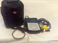 Portable Appliance Tester, Seaward Europa Plus,