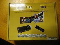 Freeview HDTV box