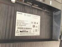 """Samsung 50"""" Smart Tv model UE50NU7020K SOLD NO LONGER AVAILABLE"""