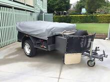 Camel Beachcomber 2005 Off Road Camper Trailer Caboolture Caboolture Area Preview