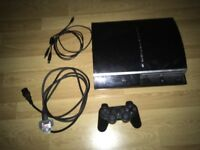PlayStation3 £60 O.N.O.