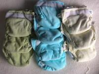 Thirsties Reusable Nappies