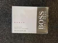 Women's Hugo boss perfume 90ml
