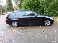 BMW 3 Series Estate E91 2.0 320d SE Touring 5dr