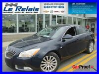 2011 Buick REGAL ***BLUETOOTH ***