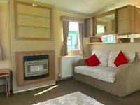 ❗️STUNNING 2 BEDROOM CARAVAN FOR SALE WITH DOUBLE GLAZING & CENTRAL HEATING❗️