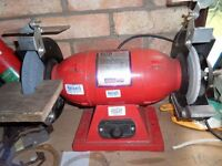 Sealey Combination Bench Grinder