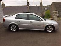 Irmcher edition Vauxhall Vectra 1.8l 16v