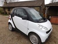 Smart Car four two 61 Pure Semi Auto