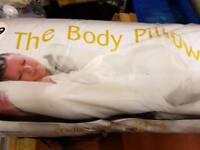 Dunelm Body Pillow