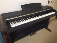 Casio Celviano AP220 *Midi* *Blackboard Painted* *weighted keys* *88 keys* *OPEN TO OFFERS*