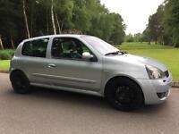 RENAULT CLIO SPORT 172 !!BARGAIN!!