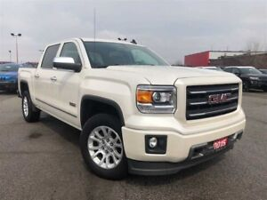 2015 GMC Sierra 1500 LEATHER**SUNROOF**BLUETOOTH**BACK UP CAMERA