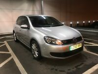 VW Golf 1.6 TDI, Leather Seats, Park Assist - URGENT! Best offer