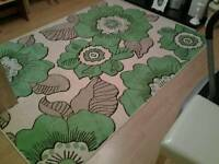 Brand new XL rug