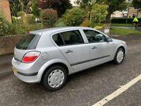 Diesel 1.3 Vauxhall, ASTRA, Hatchback, 2006, Manual, 1248 (cc), 5 doors