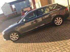 *QUICK SALE* Audi A4 Avant