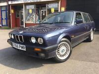 Bmw E30 325i Touring Automatic - Cheap E30