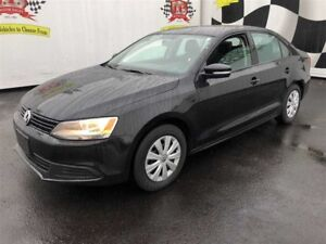 2014 Volkswagen Jetta Trendline, Manual, Heated Seats, Only 70,0