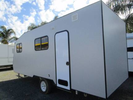 20FT GoldStar RV On Site Van , Suitable for Student/Granny flat