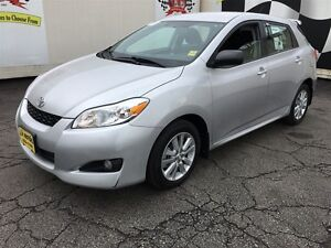 2010 Toyota Matrix Automatic, Air Condition,