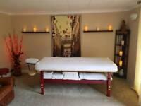 Massage treatments in Faversham