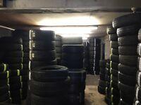 Part worn tyres 18inch £30 good brand