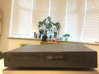 Nad C 521BEE Cd Player