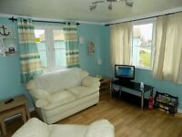 Holiday Chalet on Priory Hill in Leysdown. Available September & October! 3 Night stay From £100!!!