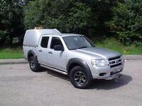 2007 Ford Ranger Pick up. 2.5 tdci
