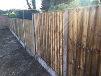 Fencing fencing garden fencing best fencing in uk we do all landscaping work driveways