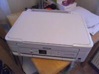 Epson Printer, copier & scaner