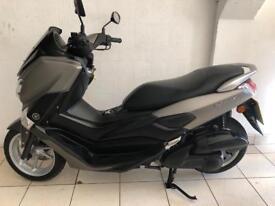Yamaha GPD NMAX 125cc