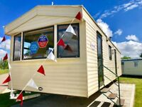 Cheapest static caravan Package INCLUDING 3 years site fee AT Martello Beach clacton essex kent