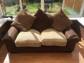 3 seater and 2 seater Sofa's