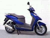 2007 HONDA DYLAN 125 SCOOTER LOW MILES JUST SERVICED