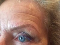 Microblading/Semi-Permanent Makeup in Selsey, West Sussex. Wake up with makeup at SophiesWowBrows!