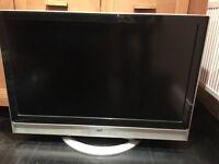 40/42 inch LCD HD TV, JVC, phenomenal condition