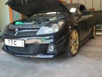 Vauxhall Astra VXR 310bhp with print out