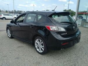 2010 Mazda MAZDA3 SPORT GT Nav Sunroof No accidents Kitchener / Waterloo Kitchener Area image 4