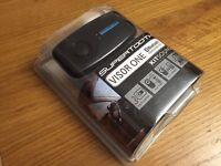 Supertooth Visor One - Bluetooth hands free kit