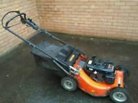 Kubota Industrial / Commercial Petrol Lawnmower Self Propelled Mower